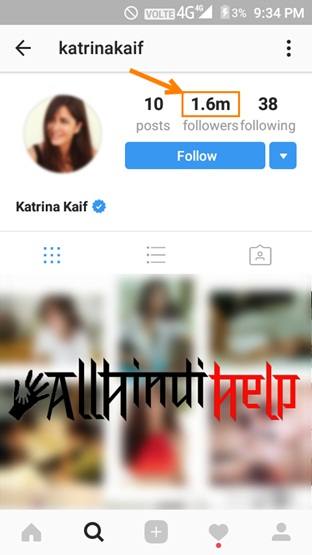 how to get the blue verified tick on instagram