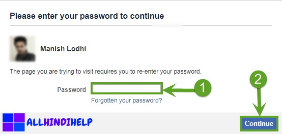 login-your-account