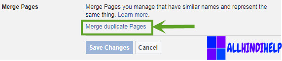 merge-facebook-pages