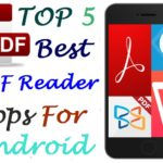 pdf file open kaise kare 5 best pdf reader apps for android