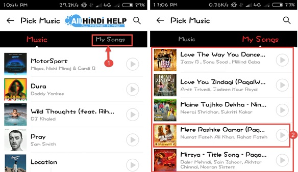 tap-on-my-songs-and-choose-song