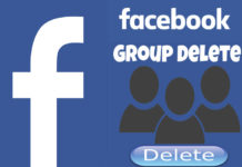 facebook group delete kaise kare remove fb group