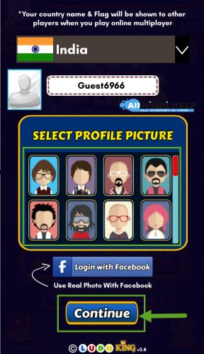select-profile-picture-and-tap-continue
