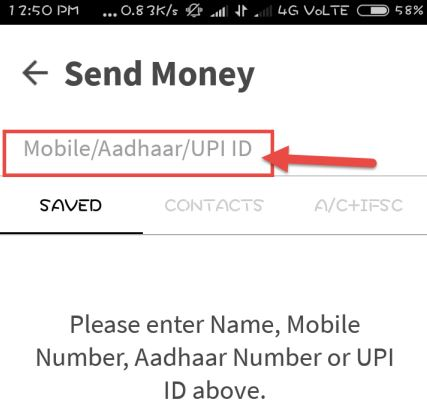 enter-your-friend-number-upi-id