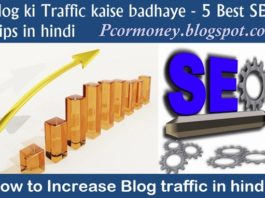 blog-ki-traffic-kaise-badhaye-5-best-seo-tips-in-hindi