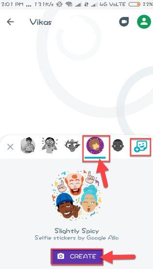 selfie-sticker-google-allo
