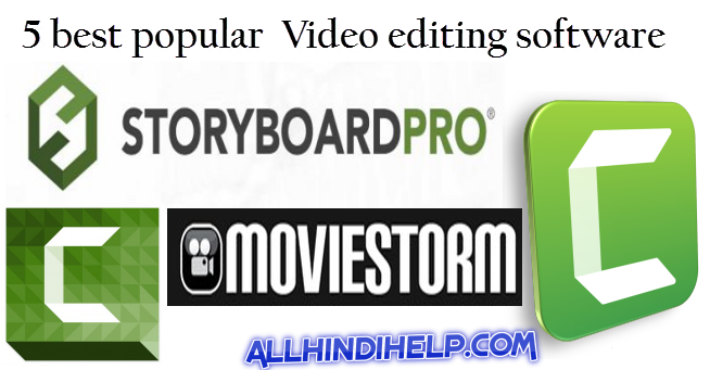 best-popular-video-editor
