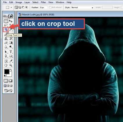 click-on-crop-tool