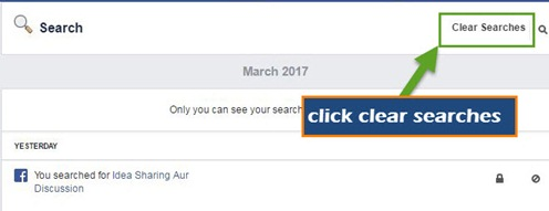 click-on-clear-searches
