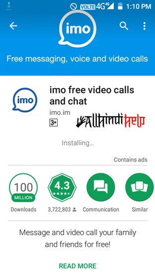 imo-free-calling-chat-app