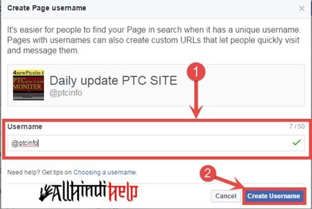 tap-on-create-username