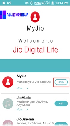 tap-on-my-jio