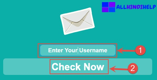 enter-username-and-check-info