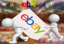 ebay account kaise banaye ebay affiliate id kaise banate hai