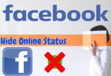 facebook online status hide kaise kare full detail in hindi