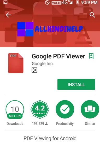 google-pdf-viewer