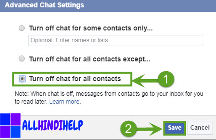 select-turn-off-chat-for-all-contact-and-save