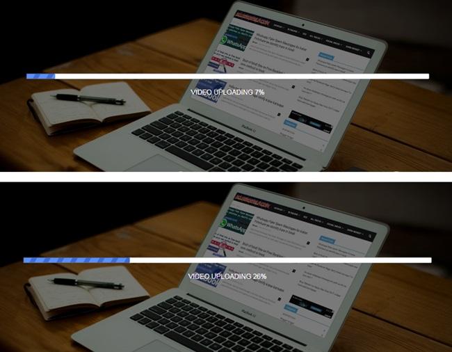 video-uploading-process