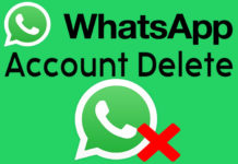 whatsapp account delete kaise kare full detail in hindi