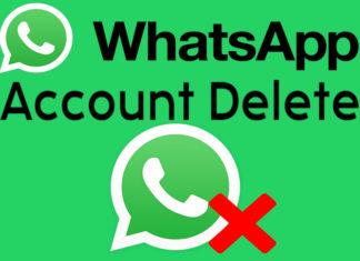 whatsapp account delete kaise kare full detail in hindi