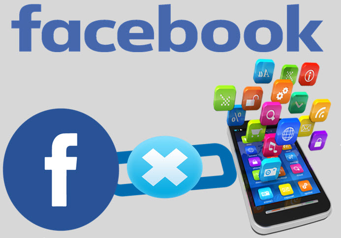 facebook connected apps and games remove kare