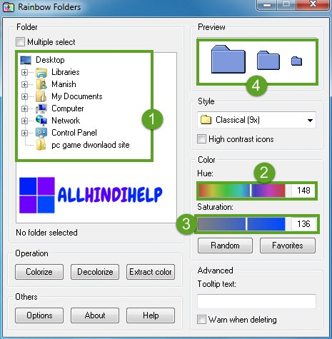 pc-folder-color-changing-option