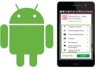android app permission kya hai app permissions ko kaise manage kare