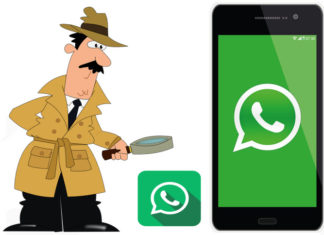 kisi bhi Whatsapp number ko monitor kaise kare