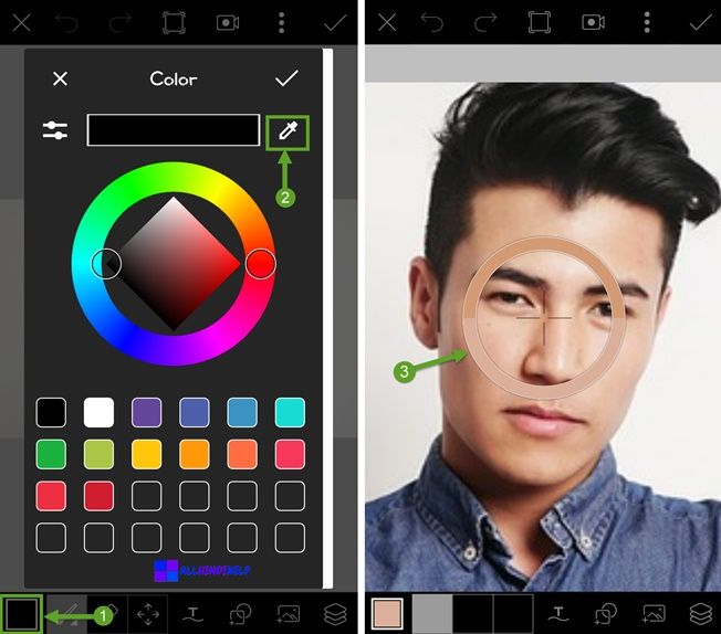 tap-on-color-icon-and-select-color