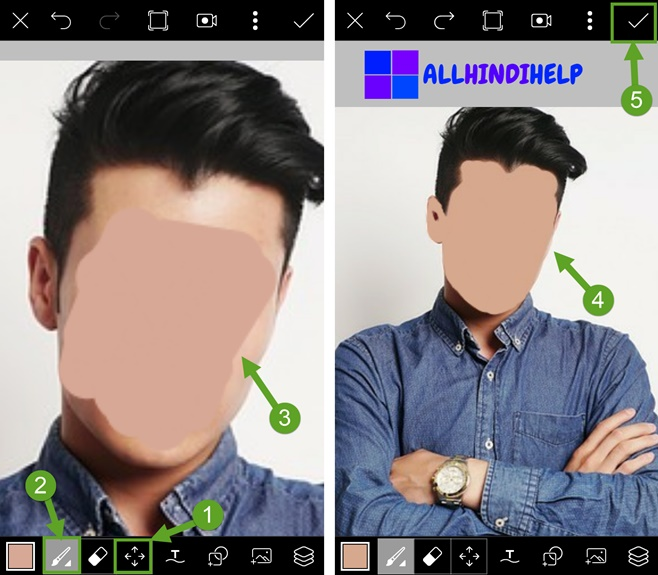 tap-on-zoom-icon-and-brush-draw-face-and-save