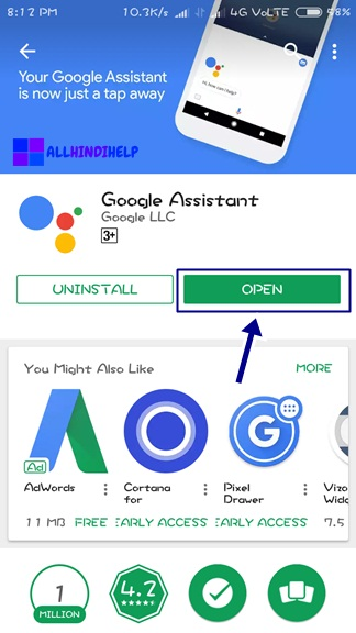 Download-google-assistent-play-store