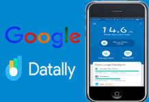google datally app kya hai aur kaise use kare