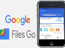 google files go app kya hai aur kaise use kare full detail