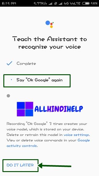 say-again-google-Aur-do-it-later