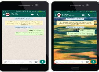 whatsapp chat background wallpaper change kaise kare full detail in hindi