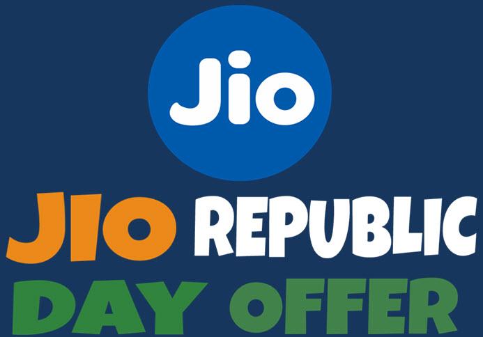 Reliance jio republic day offer kya hai aur kaise use kare