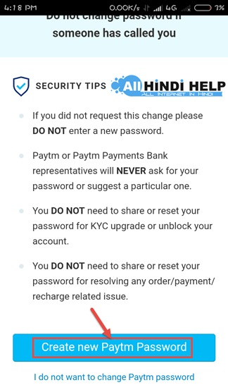 create-a-new-paytm-password