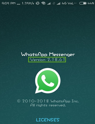 now-you-can-see-your-whatsapp-messenger-version