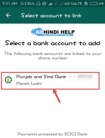 select-your-bank-account