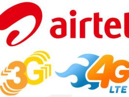 airtel free internet trick get 3g 4g data in airtel sim