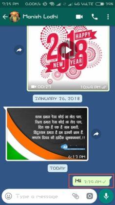 whatsapp block se khud ko unblock kaise kare working trick 2018