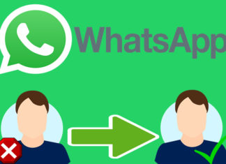 khud ko whatsapp block se unblock kaise kare working trick 2018