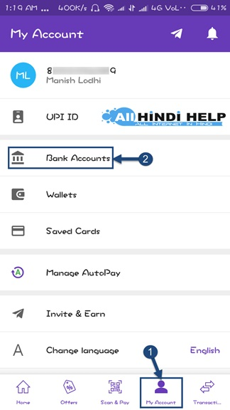 tap-on-my-account-and-bank-accounts
