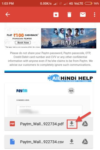 download-paytm-wallet-statement