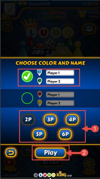 select-player-and-tap-play