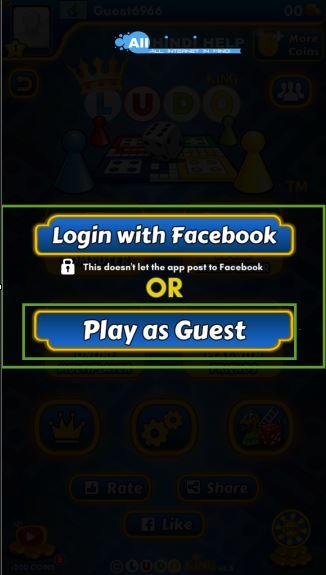 Ludo King Game Online/Offline Friends Ke Sath Kaise Khele