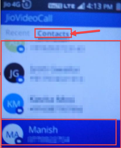 tap-on-contacts-option-in-jio-chat