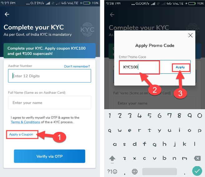 complete-your-kyc-in-mobikwik