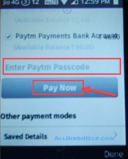 tap-on-pay-now-option