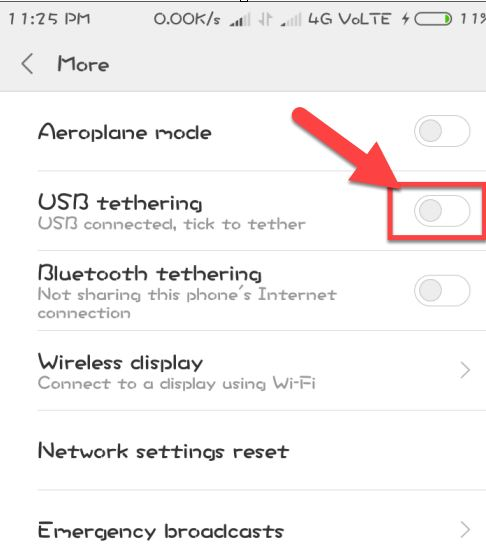 enable-usb-tethering-option
